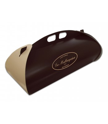 FARCELL BASF MARRON OCRE (stamping personalizado opcional)