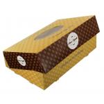 Caja pastas y pasteles