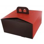 Cubic Roja