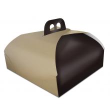 AARON MARRON OCRE (stamping personalizado opcional)