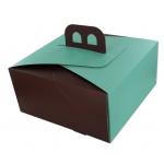 Cubic Turquesa