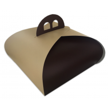 FARCELL TPF MARRON OCRE (stamping personalizado opcional)